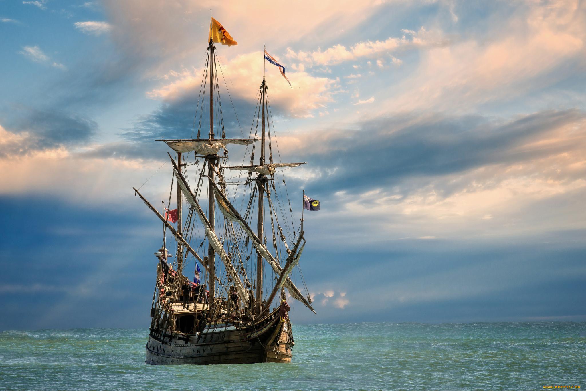 картинки с морскими кораблями искажений происходит